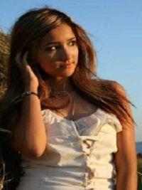 Красотка Лидия из Богородского