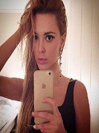 Красотка Таня из