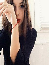 Красотка Аза из Визинги