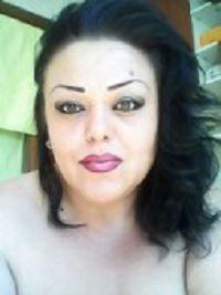 Красотка Марина из Визинги