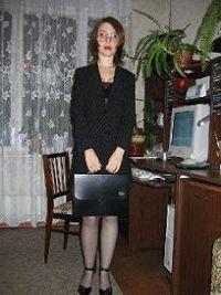 Индивидуалка Рина из Грязовца
