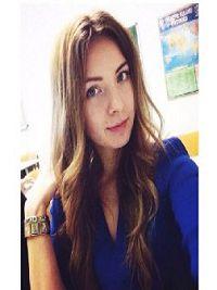 Красотка Юлия из