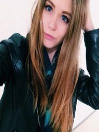 Красотка Наталия из Москвы