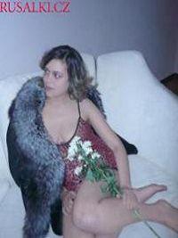 Индивидуалка Лидия из Чагоды