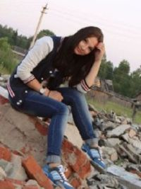 Красотка Светлана из Лисков