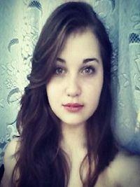 Красотка Юля из Сосногорска