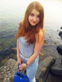 Красотка Доминика из Рубцовска