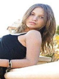 Красотка Александра из