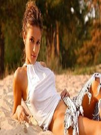 Красотка Доминика из