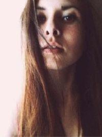 Красотка Лина из Абрамцево