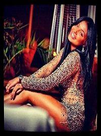 Красотка Лиза из Родино