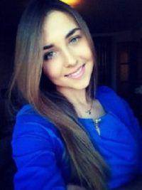 Красотка Кристина из Мещовска