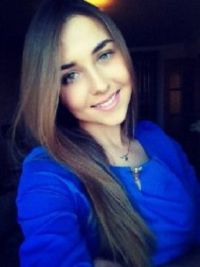 Красотка Татьяна из Дувана