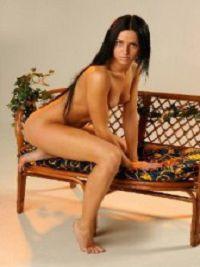Индивидуалка Каролина из Лузы