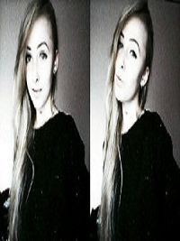 Красотка Карина из
